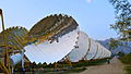 India One Solar Thermal Power Plant - India - Brahma Kumaris 08.jpg