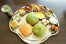 Navratri Is Also A Festival For Feasting With Friends And Family