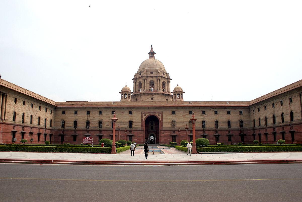 Cabinet Secretariat India Wikipedia