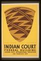 Indian court, Federal Building, Golden Gate International Exposition, San Francisco, 1939 LCCN98518794.tif