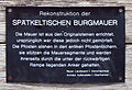 Infotafel Wallrekonstruktion Staffelberg.JPG