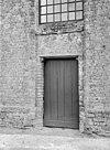 ingang van de toren westzijde - buurmalsen - 20046141 - rce