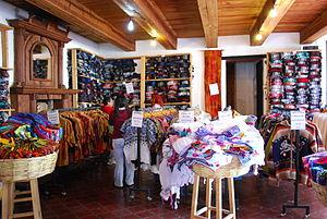 86bba2fd4d6e Artesanía y arte popular en Chiapas - Wikipedia