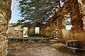 Inside the Balashi Gold mill ruins.jpg