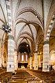 Intérieur de la cathédrale Saint-Jérôme, Digne-les-Bains, France-6.jpg
