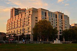 InterContinental Hotel London Park Lane Hotel