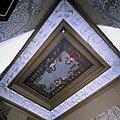 Interieur, detail boudoir, plafondschildering - Vaassen - 20424435 - RCE.jpg