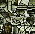 Interieur, glas in loodraam NR. 20, detail A 6 - Gouda - 20257577 - RCE.jpg