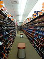 Interior, Payless store, Mount Vernon, Virginia.jpg