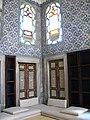 Interior Library Sultan Ahmet III.JPG
