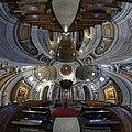 Interior Oudenbosch Basilica 4 One Third Copy of Saint Peter's Basilica in Rome - 360° photograph.jpg