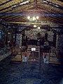 Interior de Capilla en el Paramo.JPG