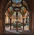 Interior of Saint-Pierre-le-Jeune Protestant Church, Strasbourg 02.jpg