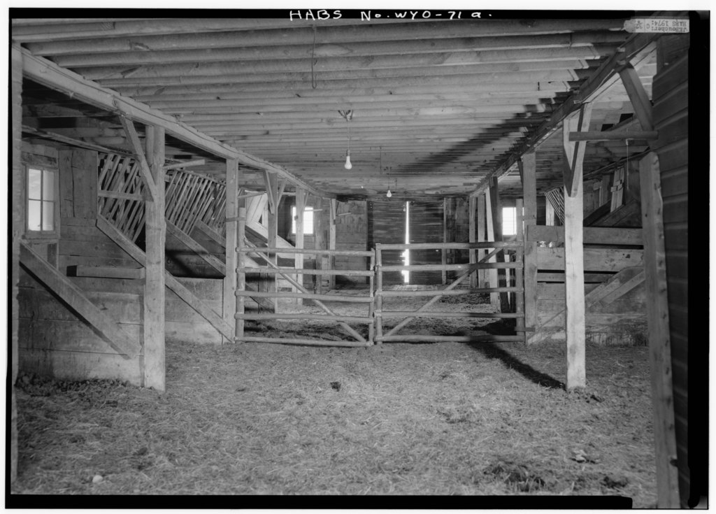 chugwater dating Wyoming national park service sites national parks  stables dating to 1885 survive and are still in use  chugwater swan land and cattle.