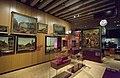 Interior of the Historisches Museum Frankfurt, detail, 2017-10-13-3.jpg
