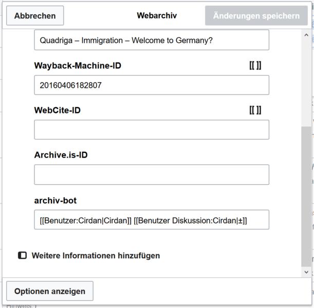 Datei:InternetArchiveBot - VE - Markierung entfernen.png