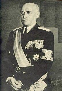 Ion Gigurtu Romanian politician