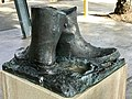 Ipswich Stone of Courage, River Heart Parklands, Woodend, Ipswich, Queensland.jpg