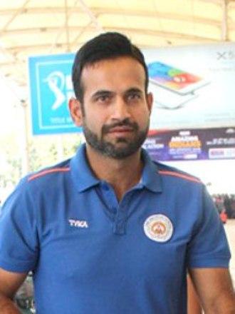 Irfan Pathan - Irfan Pathan