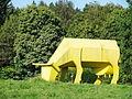 Irschenhausen GO-1 gelbe Kuh.jpg