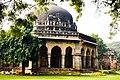 Isa Khan's tomb complex.jpg