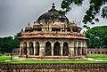 Isa Khan Tomb, Humayun's tomb complex.jpg