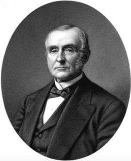 Isaac Nevett Steele