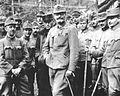 István Tisza Italian front in 1917.jpg