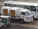 Isuzu Elf 4th gen, JAL vehicles.jpg