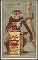 It taste like coffee! Schnull & Kreg's Standard Roasted Coffee (front) - 8199966879.jpg