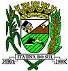 Official seal of Itaúna do Sul