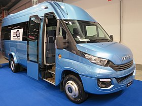 iveco daily wikip dia. Black Bedroom Furniture Sets. Home Design Ideas