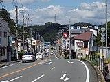 Izu city, Yokose, 20110919.jpg