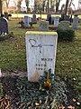Jürgen Runge grave Cismar 3288.jpg