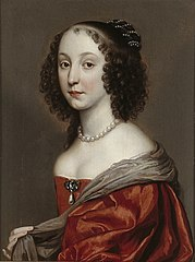 Maria Elisabeth Musch (1637-1698)