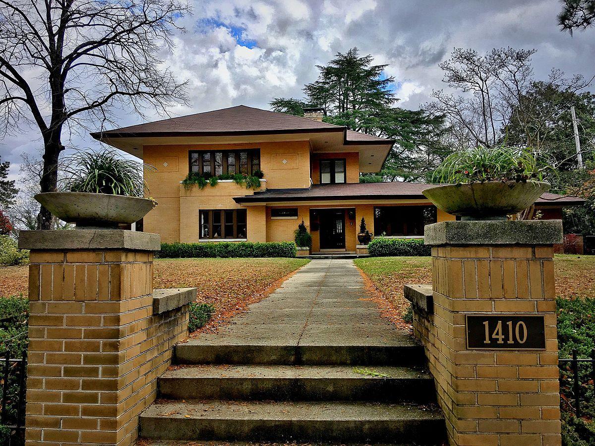 J davis powell house wikipedia for Powell house
