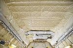 JASDF C-2(78-1205) cargo ceiling at Komaki Air Base March 3, 2018 04.jpg