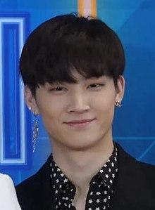 JB (South Korean singer) - Wikipedia