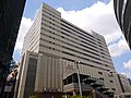 JR Ebisu Building, at Ebisuminami, Shibuya, Tokyo (2019-05-04) 06.jpg