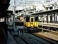 JR Okayama Station platform - panoramio (24).jpg