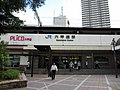 JR Rokkomichi Station - panoramio (10).jpg