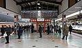 JR Tokyo Station Platform 22・23 (Tohoku Shinkansen).jpg