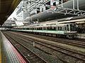 JR West 223-2000 W18 Kyoto Railway Museum.JPG