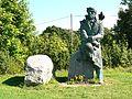 J Smuul monument.jpg