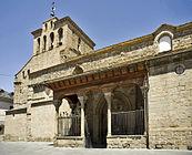 Jaca, Catedral de San Pedro-PM 32162 adj.JPG