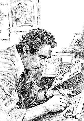 Jack Abel - Image: Jack Abel Portrait
