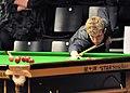Jack Lisowski at Snooker German Masters (Martin Rulsch) 2014-01-29 06.jpg