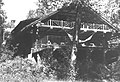 Jackson Log House 1980 - Clackamas Co Oregon.jpg