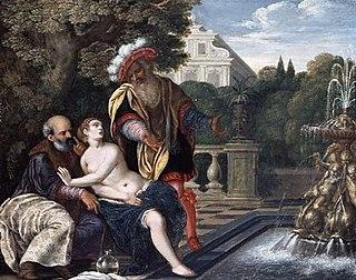 Jacob Ernst Thomann von Hagelstein German Baroque painter