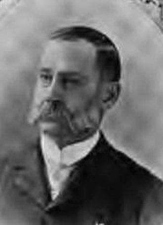J. Irving Burns - J. Irving Burns (1897)